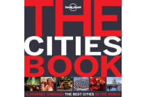 The Cities Book Mini - A Journey Through the Best Cities in the World