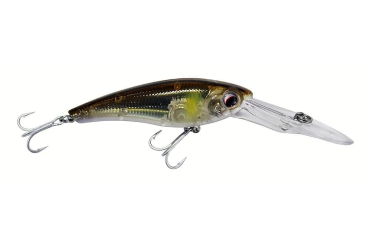 Zerek Tango Shad 89mm AYU Suspending Hard Body Fishing Lure