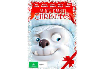 Abominable Christmas (Repackaged)