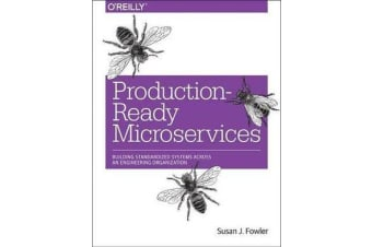 Production-Ready Microservices