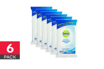 270 Dettol Anti-Bacterial Fresh Surface Cleanser Wipes (6 x 45 Pack)