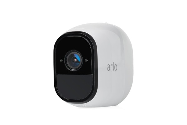 3-Pack Arlo by Netgear PRO HD Indoor/Outdoor Wire-Free Home Security System (VMS4330-100AUS)