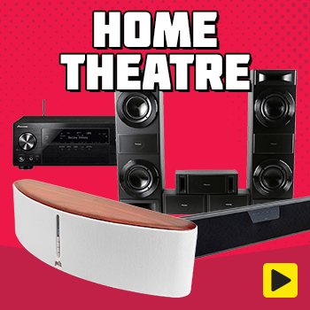 DSAU-Home-Theatre-Department