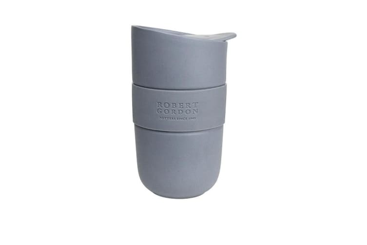 Robert Gordon Journey Travel Mug Matte Grey