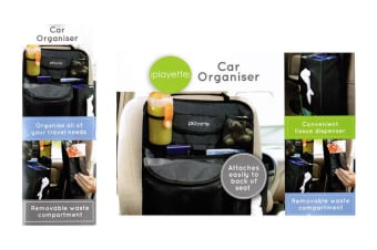 Baby Kids Back Car Seat Organiser