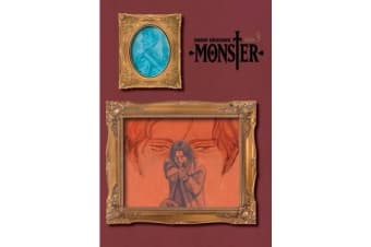 Monster, Vol. 9 - The Perfect Edition
