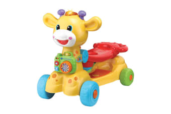 Vtech 4-in-1 Giraffe Scooter