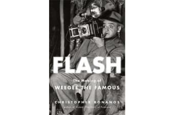 Flash - The Making of Weegee the Famous