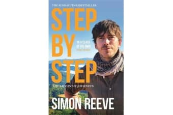 Step By Step - The Sunday Times Bestseller