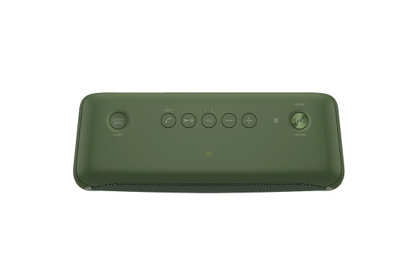 Sony Stepup Extra Bass Wireless Speaker - Green (SRSXB30G)