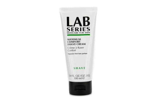 Aramis Lab Series Maximum Comfort Shaving Cream (100ml/3.3oz)
