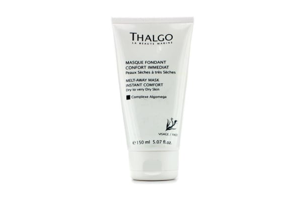 Thalgo Melt Away Mask Instant Comfort (Dry To Very Dry Skin) (Salon Size) (150ml/5.07oz)