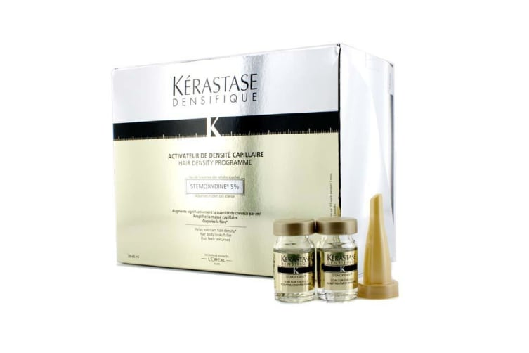 Kerastase Densifique Hair Density Programme (Formula For Men And Women) 30x6ml
