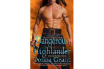 Dangerous Highlander - A Dark Sword Novel