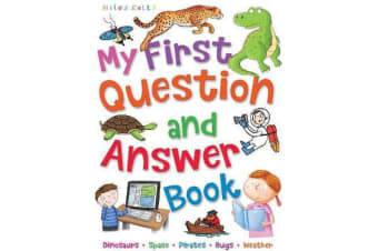 Creating Question and Answer Books through Guided Research