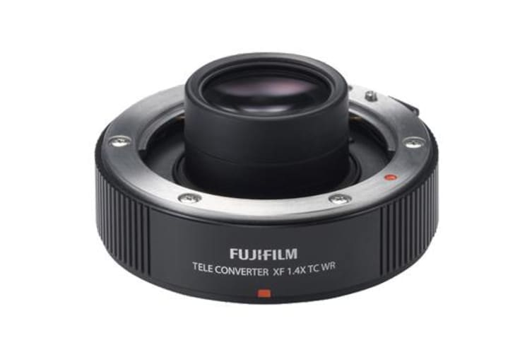 New Fujifilm FUJINON XF 1.4X TC WR Lens (FREE DELIVERY + 1 YEAR AU WARRANTY)