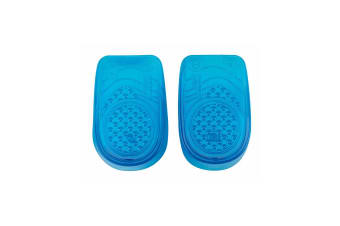 Sidas Gel Heel Cups (Single Unit) - Small-Medium