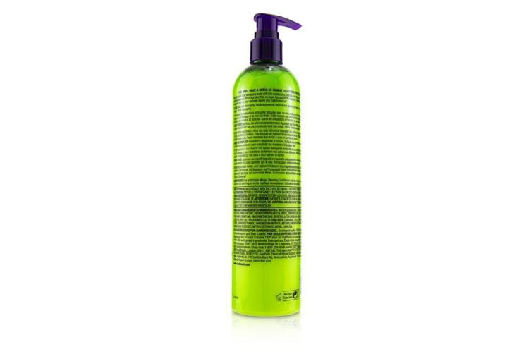 Tigi Bed Head Calma Sutra Cleansing Conditioner (For Waves and Curls) 375ml