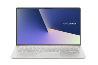 "ASUS 14"" ZenBook Core i7-8565U 16GB RAM 512GB SSD Notebook (UX433FA-A5089R)"