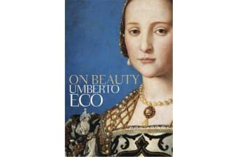 On Beauty - A History of a Western Idea