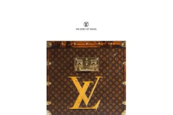 Louis Vuitton - The Spirit of Travel