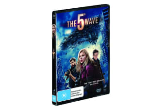 The 5th Wave DVD