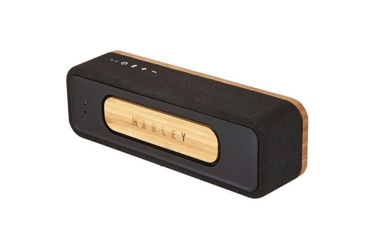 House Of Marley Mini Get Together Bluetooth Speaker Portable/Wireless Audio