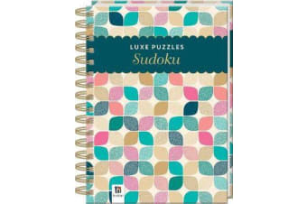 Luxe Puzzles - Sudoku