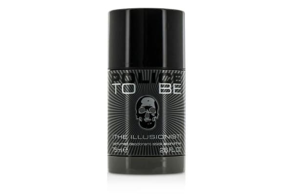 Police To Be The Illusionist Perfumed Deodorant Stick (75ml/2.6oz)