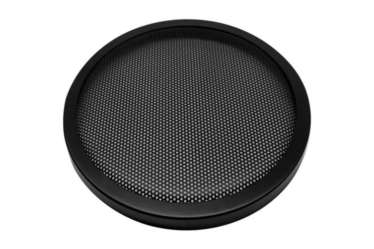 "6.5"" Heavy Duty Metal Grille"