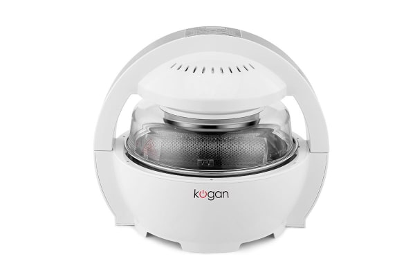 Kogan 12L Multi-function Air Fryer