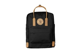 Fjallraven Kanken No. 2 (Black)