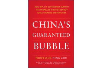 China's Guaranteed Bubble