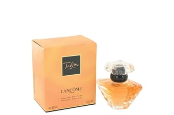 Lancome Tresor Eau De Parfum Spray 30ml