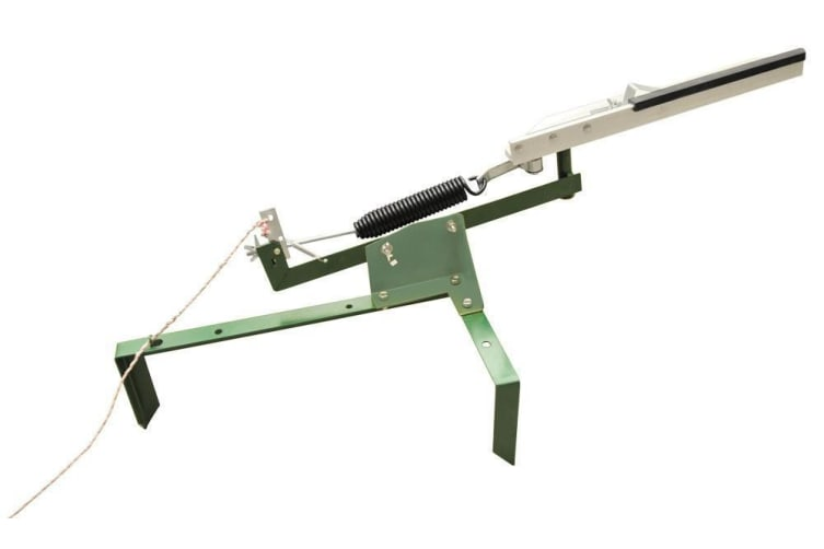Proshot Double Clay Target Thrower