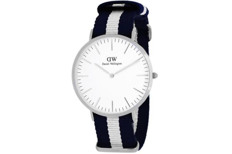 Daniel Wellington Men's Classic Glasgow (0204DW)