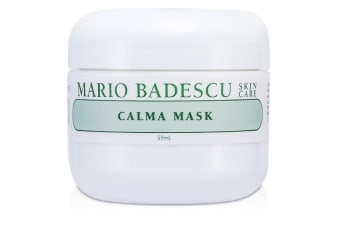 Mario Badescu Calma Mask - For All Skin Types 59ml