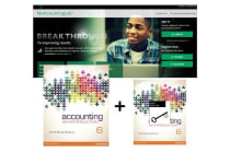 Value Pack Accounting - An Introduction + MyLab Accounting with eText