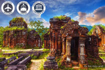 VIETNAM: 10 Day Grand Vietnam Including Flights for Two
