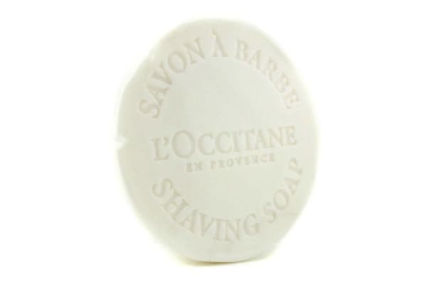 L'Occitane Cade For Men Shaving Soap (100g/3.5oz)