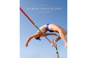 Human Physiology - From Cells to Systems