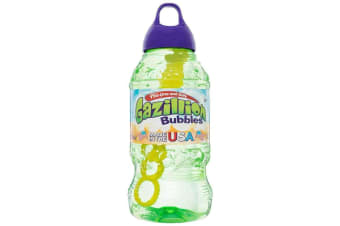 Gazillion Bubbles Solution - 1L