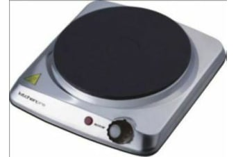 Electric Portable Hot Plate Cooktop Single Cooker Kitchen Hotplate Camping