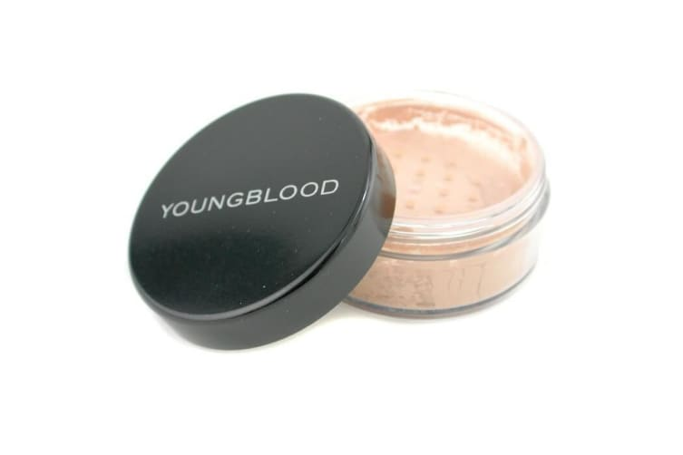 Youngblood Mineral Rice Setting Loose Powder - Dark 10g