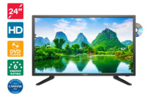 "Kogan 24"" LED TV & DVD Combo (Series 6 LH6000)"