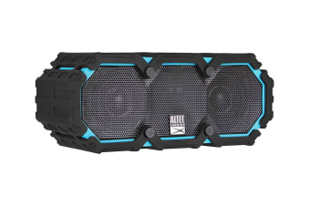 Altec Lansing Mini Life Jacket 2 'Everything Proof' Bluetooth Speaker - Aqua Blue