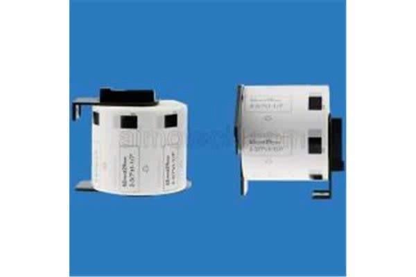 Aimo Brother Compatible DK11209 Address Labels - 29x62mm - 800 Per Roll