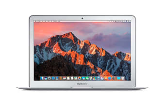 "Apple 13"" MacBook Air (128GB, 1.8GHz, i5) - MQD32"