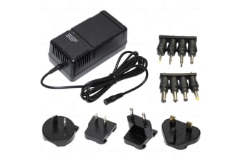 Universal 3-10 cell NiCd NiMH Battery Pack Charger Analysers Testers