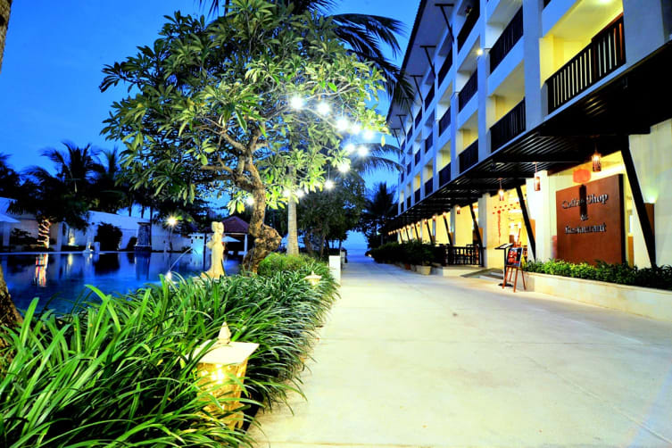BALI: 5 Nights at Bali Relaxing Resort & Spa for Two